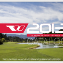 2013 Wishon Golf Catalog