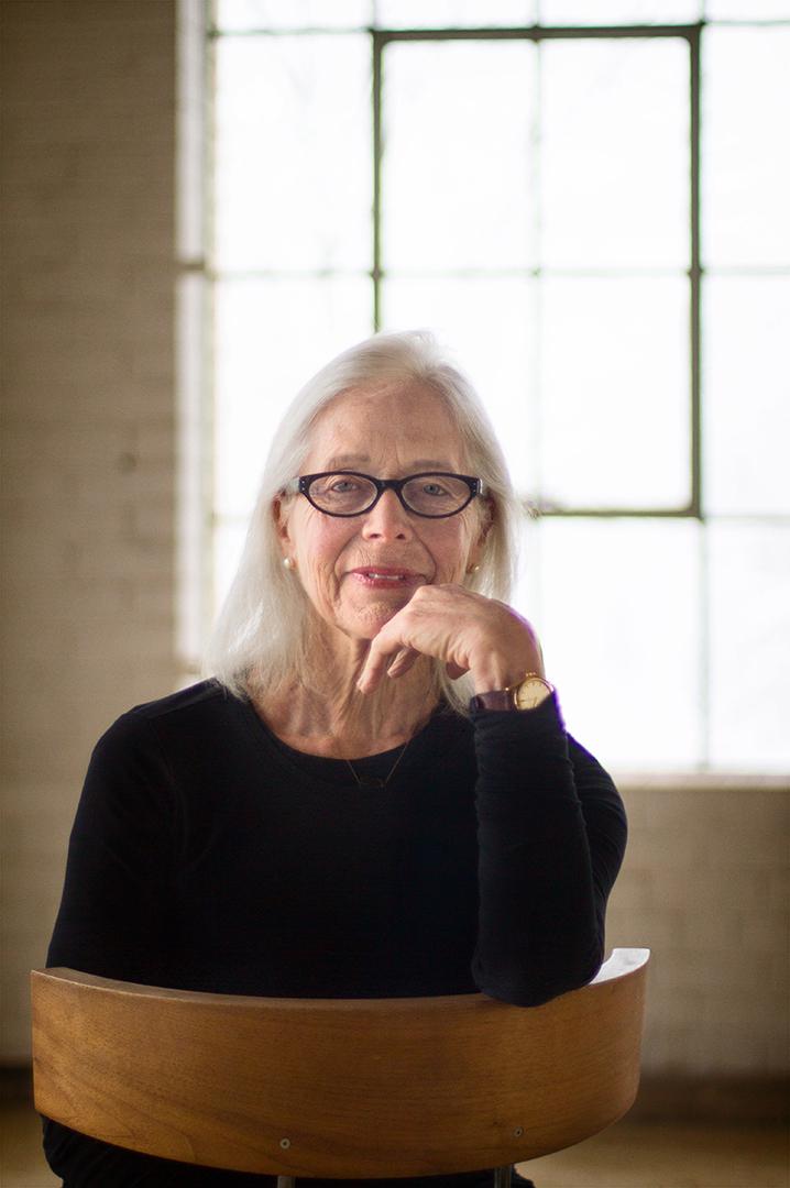 Portrait of an Author in Smiley Building Durango Colorado